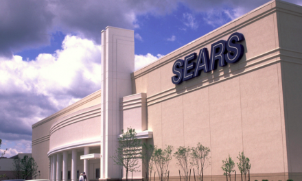 Fitness Takes A Hit With Sears Bankruptcy