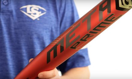 Louisville Slugger 2018 … The Year Of The Meta Bat