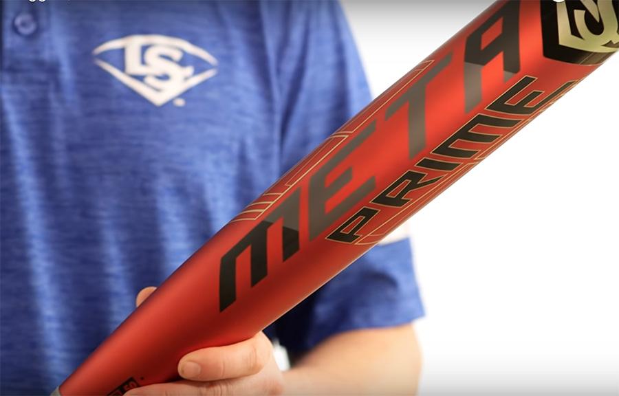 Louisville Slugger 2018 … The Year Of The Meta Bat