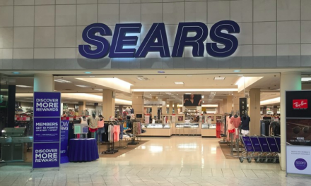 Sears Releases Initial List Of Stores To Close In Bankruptcy Proceedings