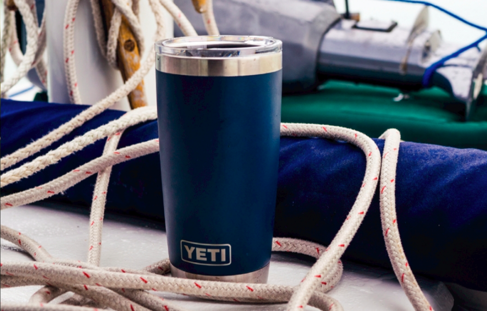 Yeti Valued At $1.7 Billion In IPO