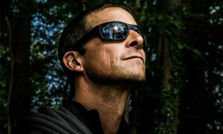 Adventure Awaits … Revo x Bear Grylls Performance Sunglass Collection