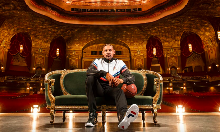 Fila Signs NBA Hall of Famer Grant Hill To Lifetime Deal