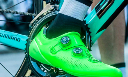 Shimano's Q3 Profits Sink On Cycling Weakness