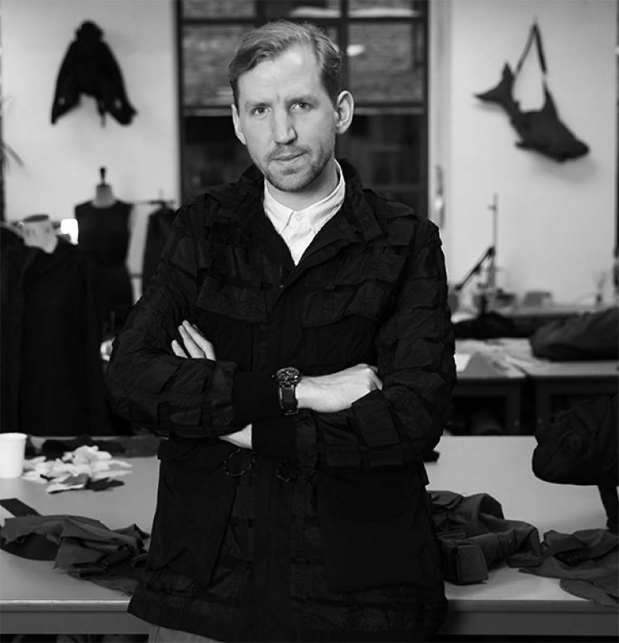 Christopher Raeburn Joins Timberland As Creative Director Sgb Media Online