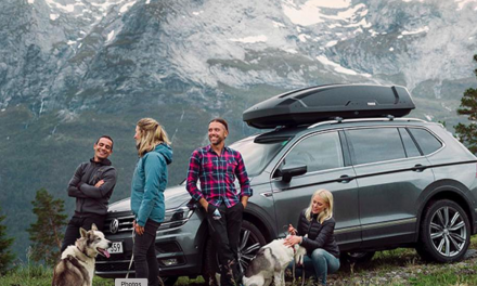Thule's Currency-Neutral Sales Expand 3.8 Percent In Q3