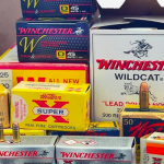 Winchester's Profits Hurt By Higher Commodity Costs