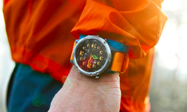Fitness And Outdoor Wearables Shines For Garmin In Q3