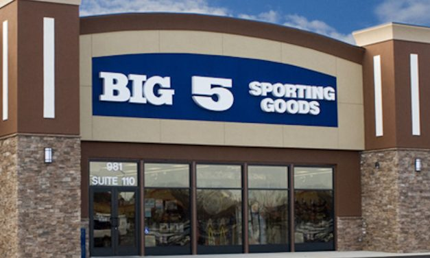 Big 5 Outlines Strategy For Adapting To Market Pressures