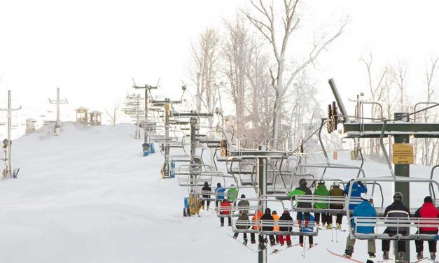 September M&A Roundup: Ski Resort Consolidation Ramps Up