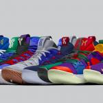 """Oppenheimer Upgrades Nike On """"Technological Evolution"""" Promise"""