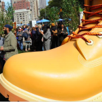 Timberland's Struggles Continue In Q2