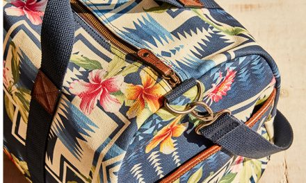 Made In The USA … Tommy Bahama & Pendleton F18 Collection