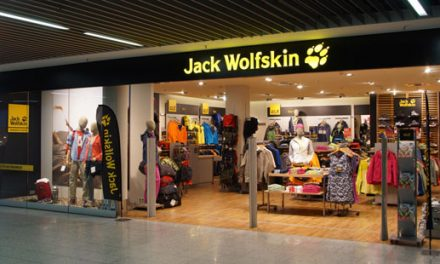 Callaway Golf Company To Acquire Jack Wolfskin