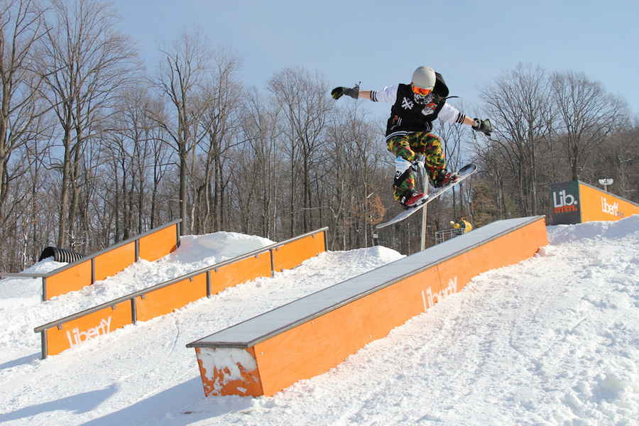 Peak Resorts Completes Acquisition Of Snow Time