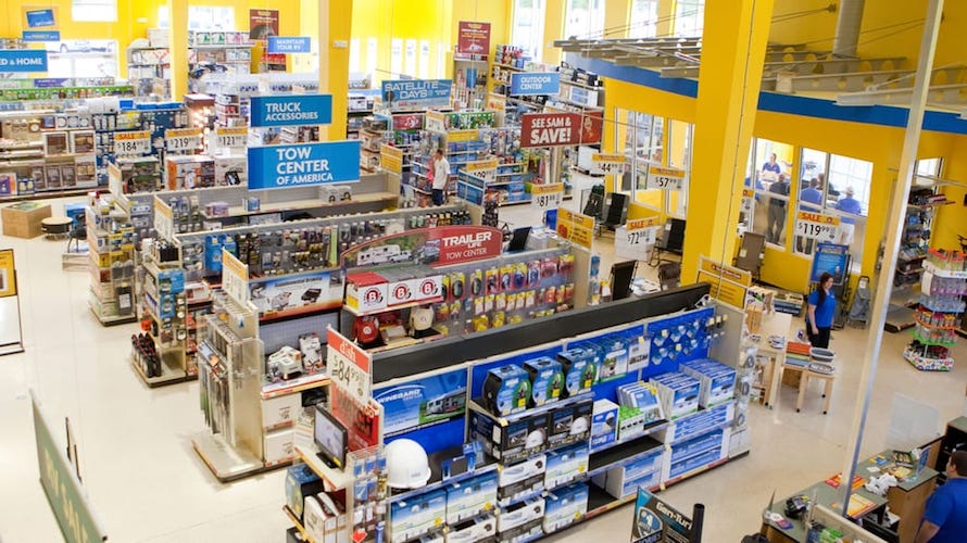 'Highly Fragmented' Industry Keeps Camping World In Acquisition Mode