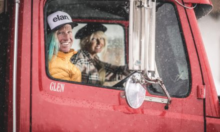 Glen Plake Brings Back Down Home Tour To Small Ski Areas In U.S.