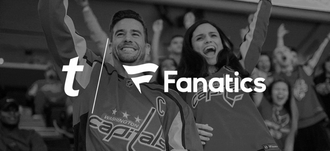 Fanatics, Ticketmaster Team Up To Integrate Game Tickets And Sports Merchandise