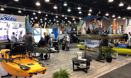 Paddlesports Retailer Announces 2019 Location & Dates