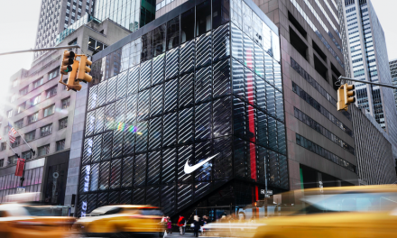 Nike To Open Nike NYC On Thursday