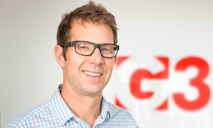 SGB Executive Q&A: G3 Founder & CEO Oliver Steffen