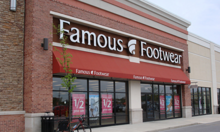 Caleres Lifts Guidance On Strong Famous Footwear Sales, Vionic Deal