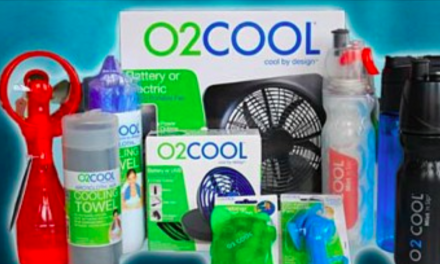 O2COOL Acquired By Maurice Sporting Goods