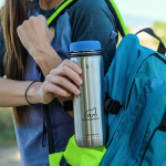 HydraPak Acquires Polar Bottle