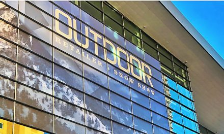 Outdoor Retailer November Show Starts Today