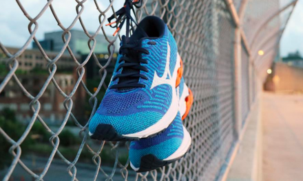 Mizuno's Profits Slide In Half