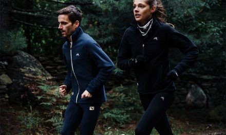 Tracksmith x Polartec … Create Performance Fleece Jackets For Runners