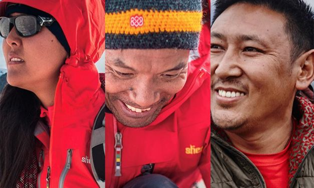 Sherpa Adventure Gear … Inspired By The Timeless Traditions Of The Himalayans