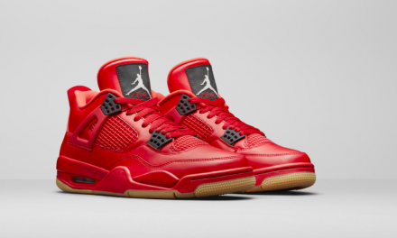 Nike Names Craig Williams President Of Jordan Brand