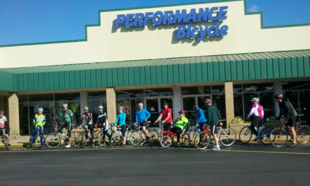 Performance Bicycle Parent Files For Bankruptcy