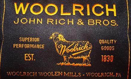 Woolrich Closing Woolen Mill In Woolrich, PA