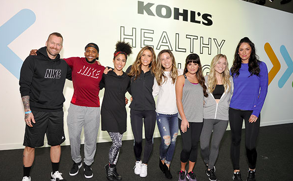 Kohl's Sees Q3 Comps In Active Segment Jump 10 Percent