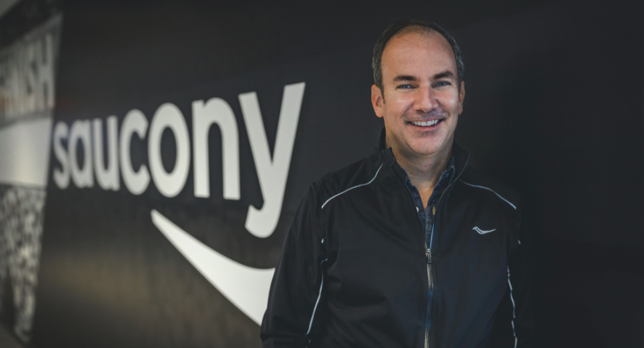 Saucony Appoints Chief Marketing Officer