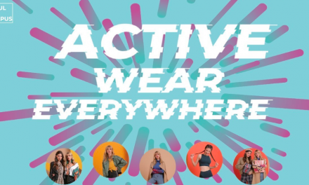 Zaful Activewear Launches College Campaign