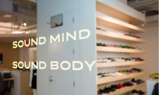 Asics America Appoints Sean Mannion As VP Of Sales