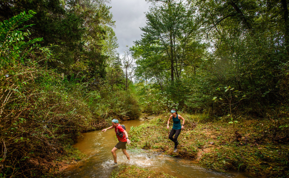 Spartan Launches Trail Events