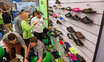 Performance Running Footwear Sales Rebound with Strength in Run Specialty Channel