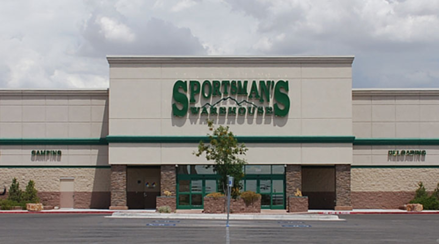 Sportsman's Warehouse Shares Rise After Mixed Q3