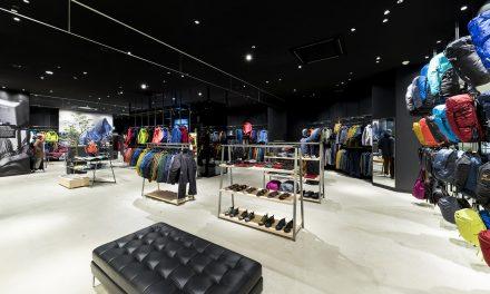 New Arc'teryx Brand Store Opens In Fukuoka, Japan