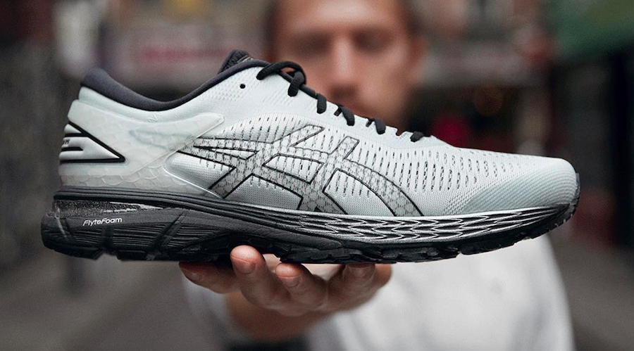 Asics Sees 8 Percent Q3 Sales Drop In The Americas