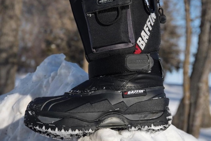 Canada Goose Steps Into Footwear With Acquisition of Baffin