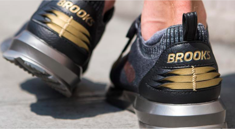 Jim Weber Discusses Brooks' Renewed Momentum