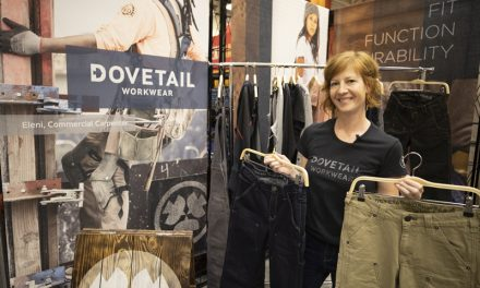 Dovetail Workwear … Fit For The Job, Capable Of Anything