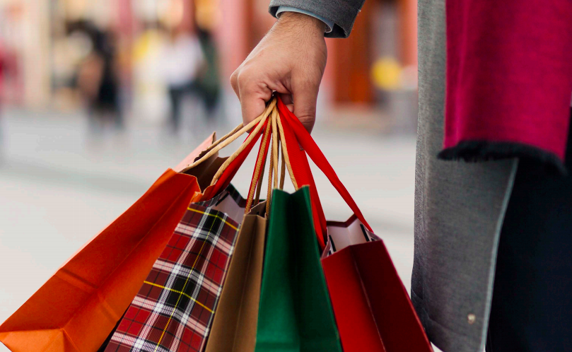 Holiday Selling Off To Healthy Start