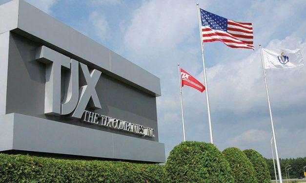 TJX Shares Slip On Q3 Gross Margin Dip, Earnings Miss