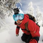 GoPro's Sales Improve 1 Percent Sequentially